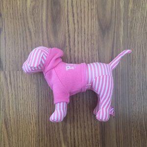 Victoria's Secret Pink Dog